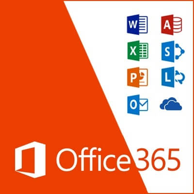 Office 365 - Proactive IT Support| PC Repairs| Laptop Repairs